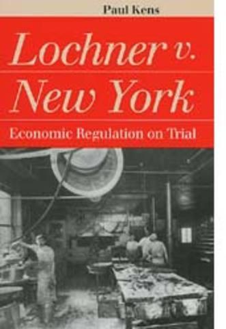 Lochner v. NY Decision