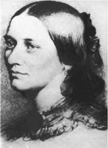 Robert Schumann's Death and Clara Schumann