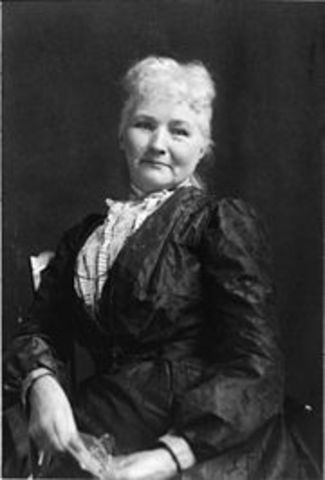 Mother Jones becomes the Co Founder to the Industrial Workers of the World!