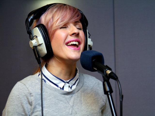 Ellie's Music Career Begins.