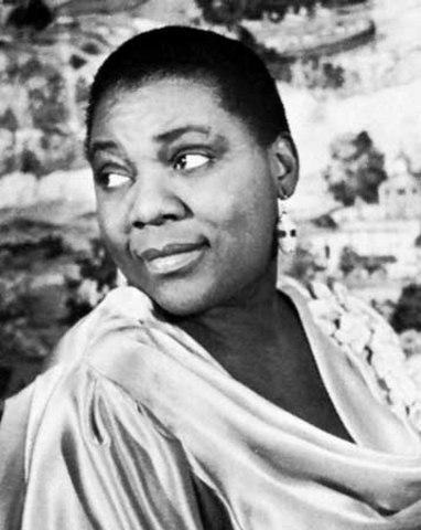 Bessie Smith - St Louis Blues