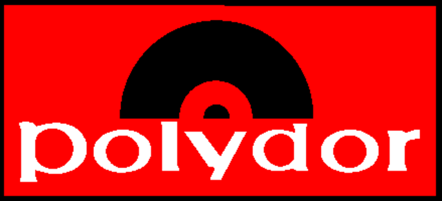 She gets signed to Polydor Records.