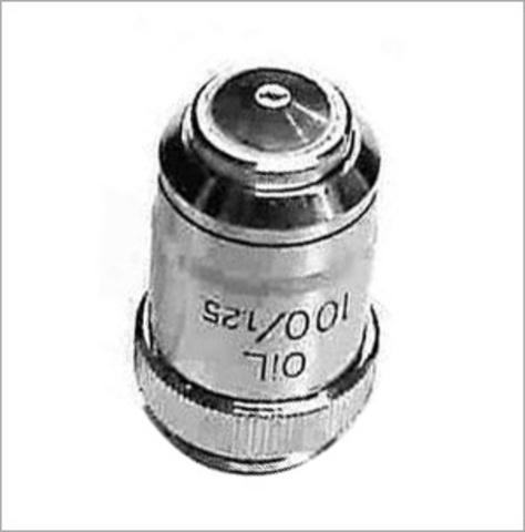 Oil Immersion Lenses