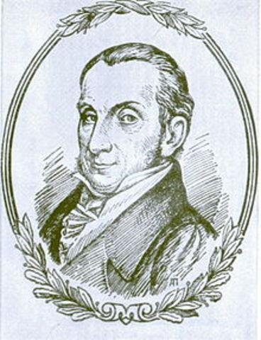 C.F. Wolff