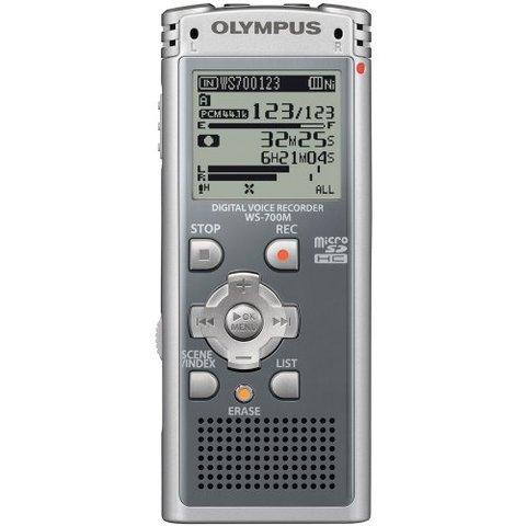 Digital Audio Recorders
