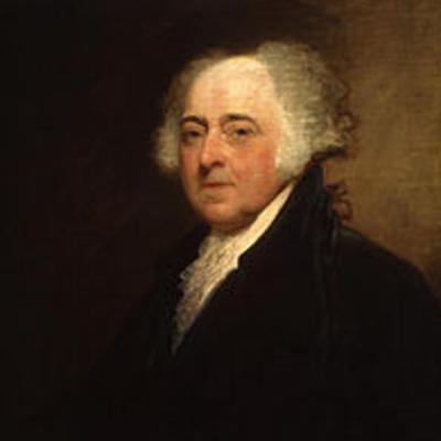 The Life of John Adams timeline