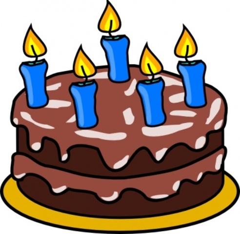 1st Birthday!!!!!