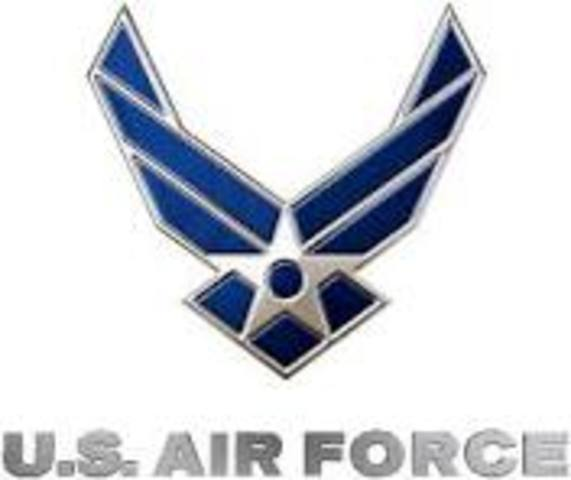 Two AFB Established in New Mexico