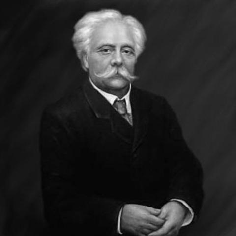 Berceuse sur le nom de Gabriel Fauré