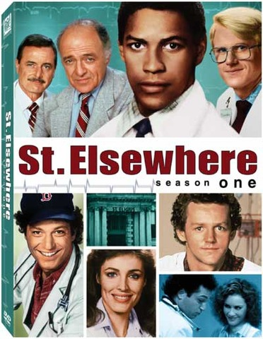 1982-1988 First TV Series