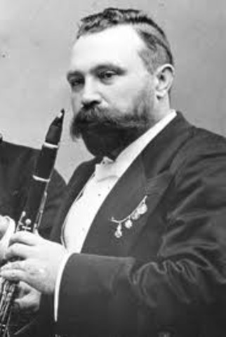 Clarinet Inspired Compositions