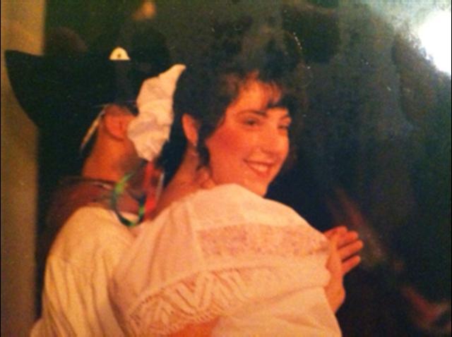 Hace 21 años que yo estudié en México
