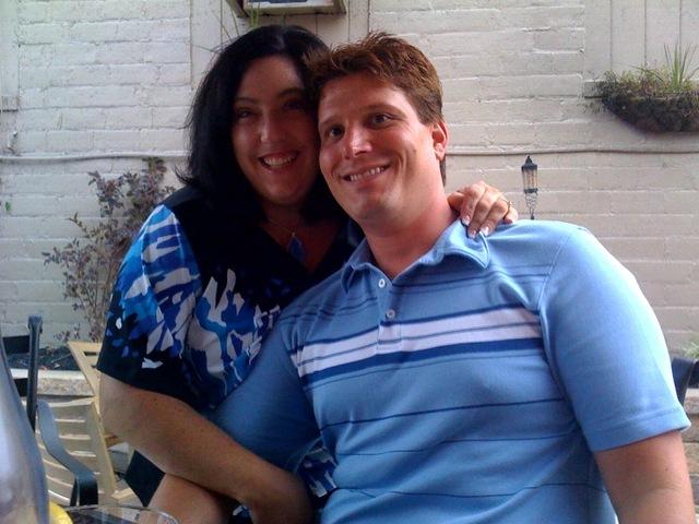 Hace 15 años que estoy con mi esposo
