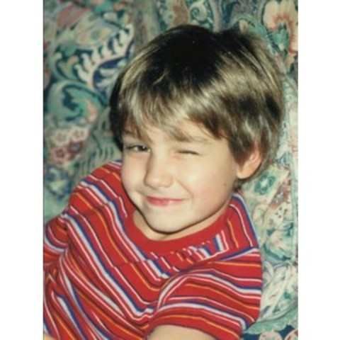 Liam Payne's Birthday