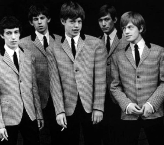 The Rolling Stones 2nd American Tour