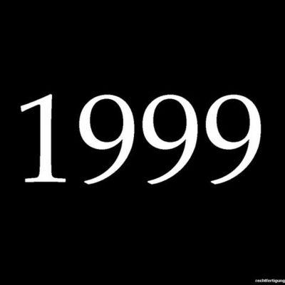 hechos mas destacados en el año 1999 timeline
