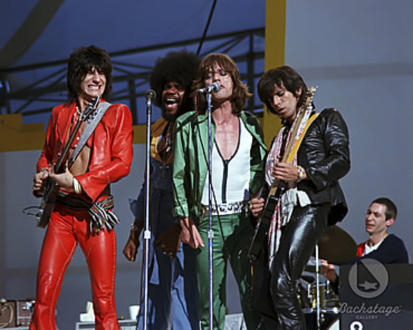Rolling Stones Tour of the Americas