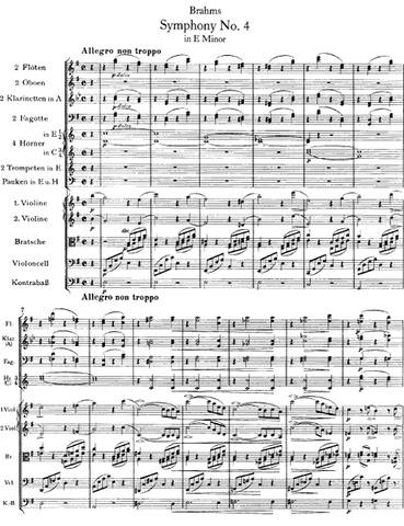4th Symphony