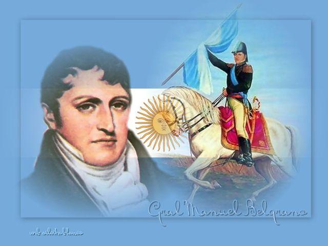 Campañas militares de Manuel Belgrano