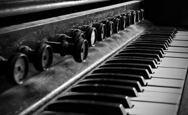 First musical apperance