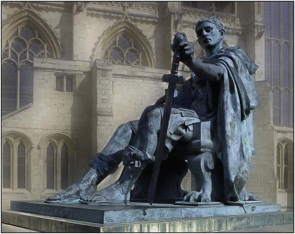 Holy Roman Emperor Constantine