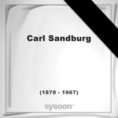 Carls death