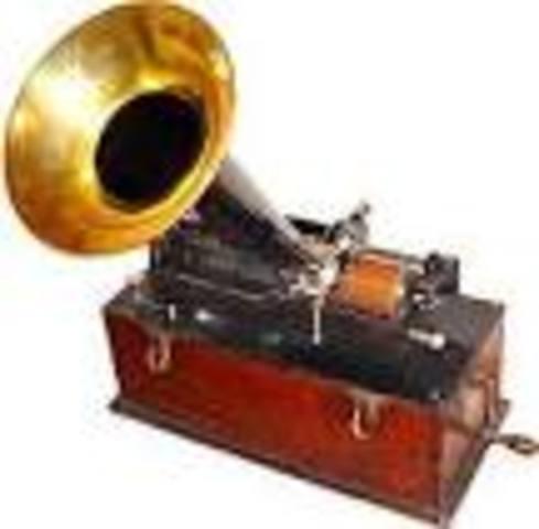 phonogragh