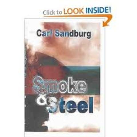 Smoke and Steel