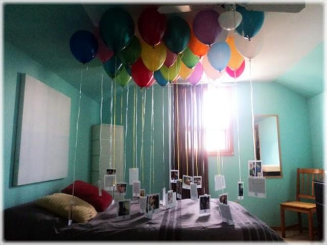 Su Cumpleaños.