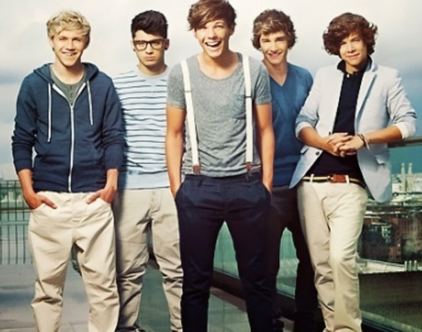What makes you beautiful US