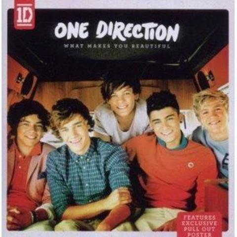 Album selling  US