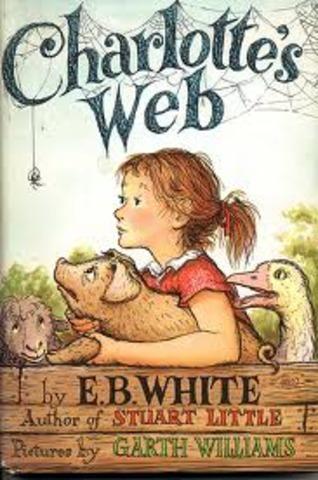 charlittes web