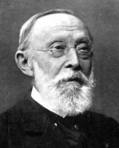 Rudolf Virchow Aphorism Omnis Cellula e Cellula