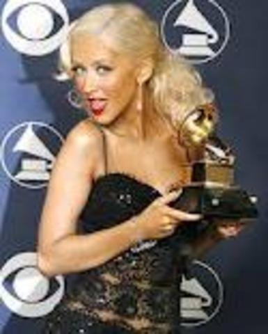 Won First Grammy