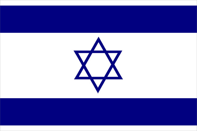 De Israel para a ANP..