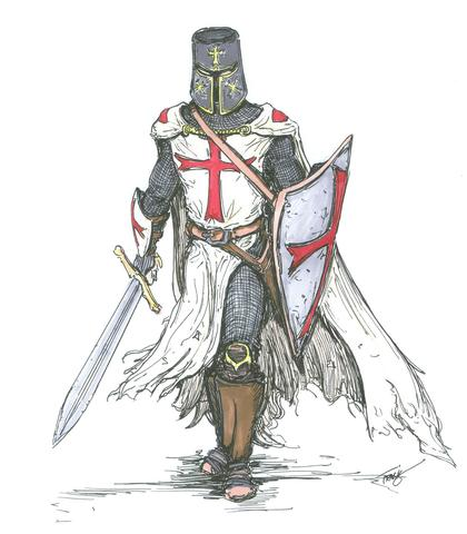 The KnightsTemplar