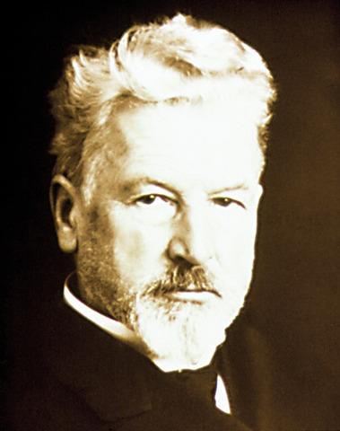 Ernst Leitz