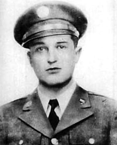 José P. Martinez,  dies fighting.
