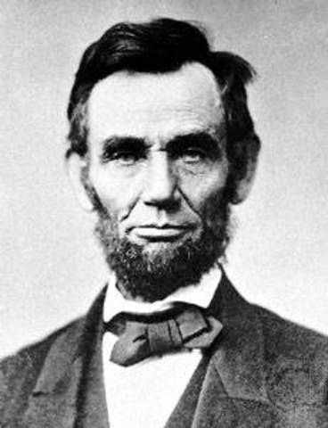 19th President & Abraham Lincoln