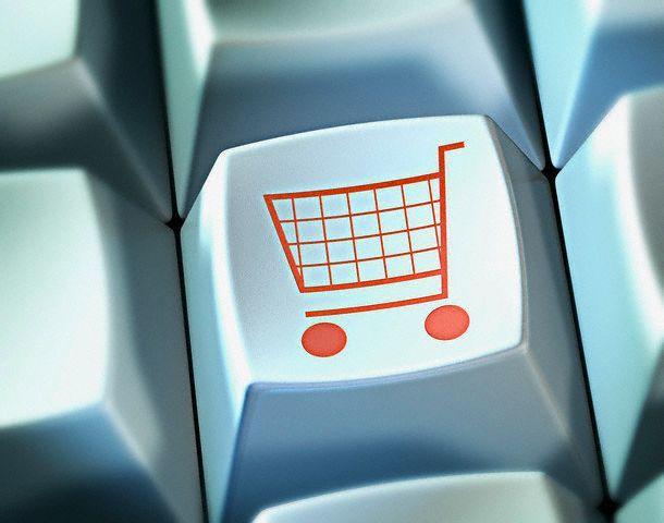 Internet Shopping - Yeah!