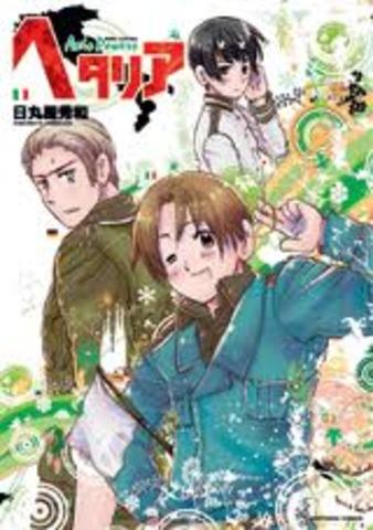 Wbcomic/Manga