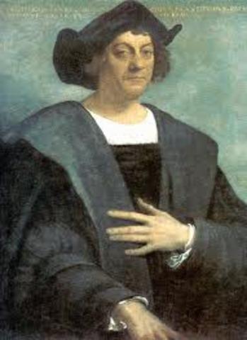 Columbus Had The Right Idea
