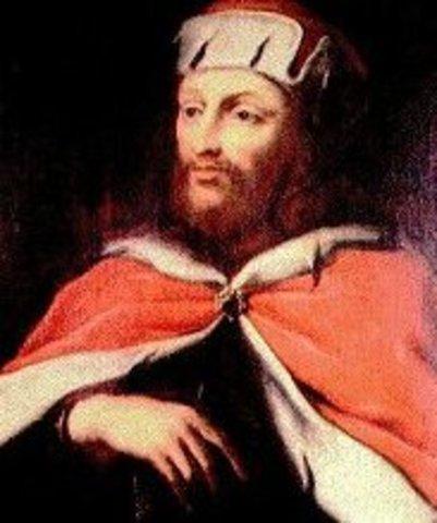 Otto I (reign 936-973)