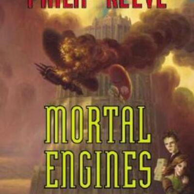 Mortal Engines timeline