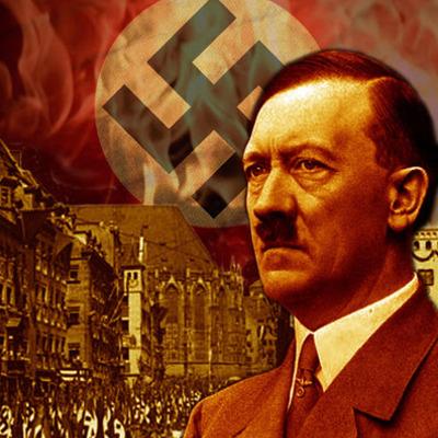 El moviment nazi timeline