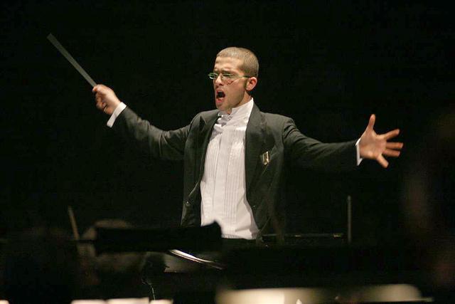 Head Concert Master!!!!
