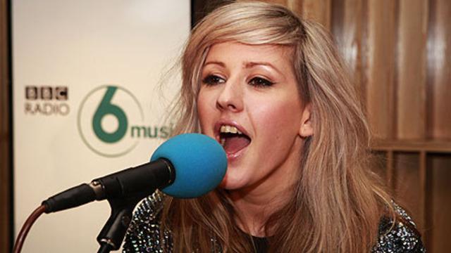 She won BBC Sound of 2010.