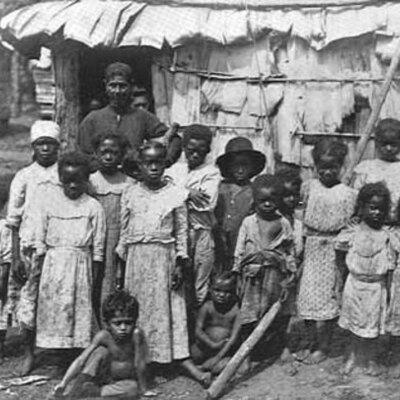 Slave trade timeline