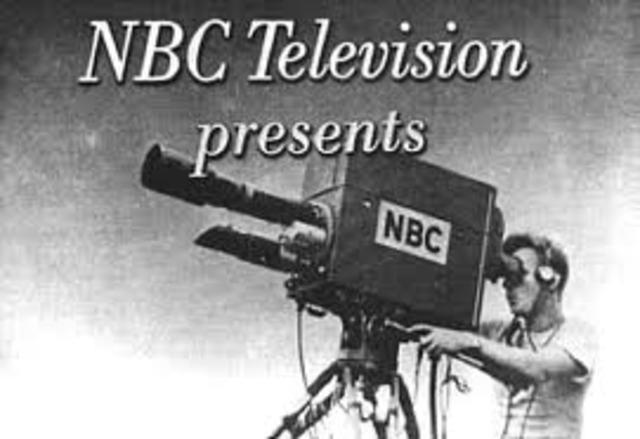 NBC Broadcast film