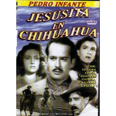 Jesusita en Chihuahia, la Razón de la Culpa